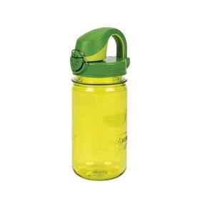 Nalgene Everyday OTF Bidon Dzieci 350ml żółty/zielony